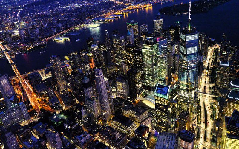 Manhattan, New York City, United States of America (USA)