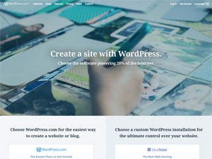 Wordpress - Aurosign