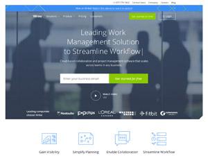 Wrike Project Management Tool - Aurosign