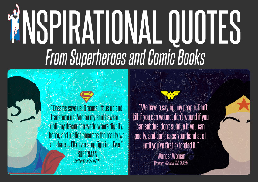 30 Inspirational Quotes From Superheroes And Comic Books. Book Quotes Neil Gaiman. Instagram Quotes Trust. Best Friend Quotes College. Inspirational Quotes Harry Potter Quotes. Strong Pride Quotes. Sassy Wise Quotes. Deep Quotes About Your Mom. Instagram Quotes Broken Heart