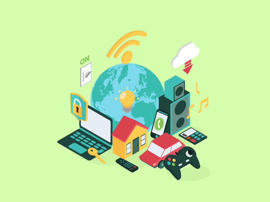 What is Internet of Things (IoT)?