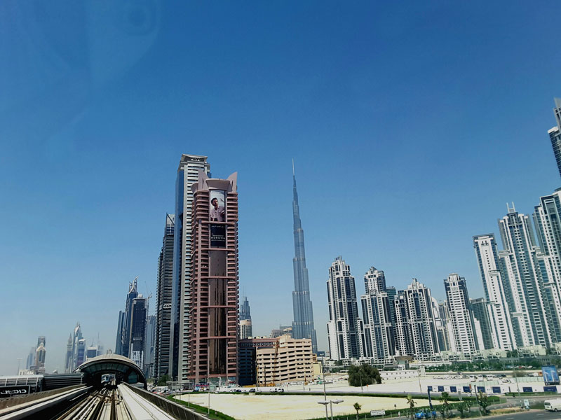 Dubai, United Arab Emirates (UAE)