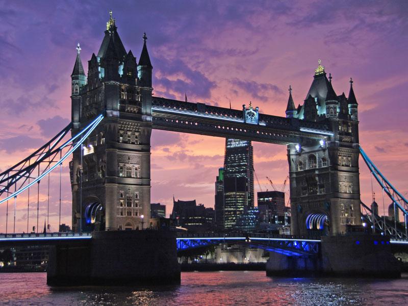 London, United Kingdom (UK)