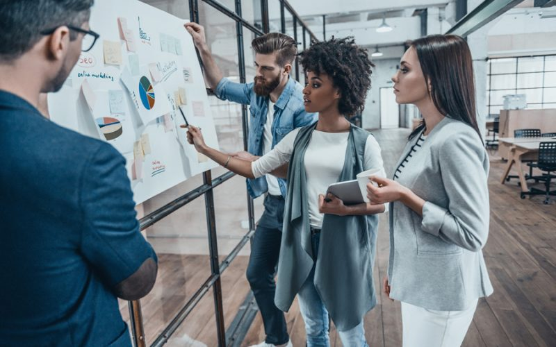 5 Benefits of Developing a Business Plan