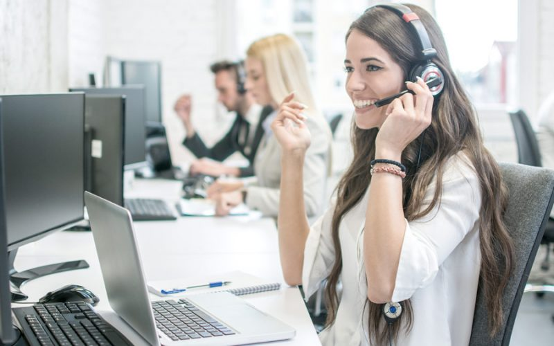 4 Improvements To Boost Call Center Efficiency